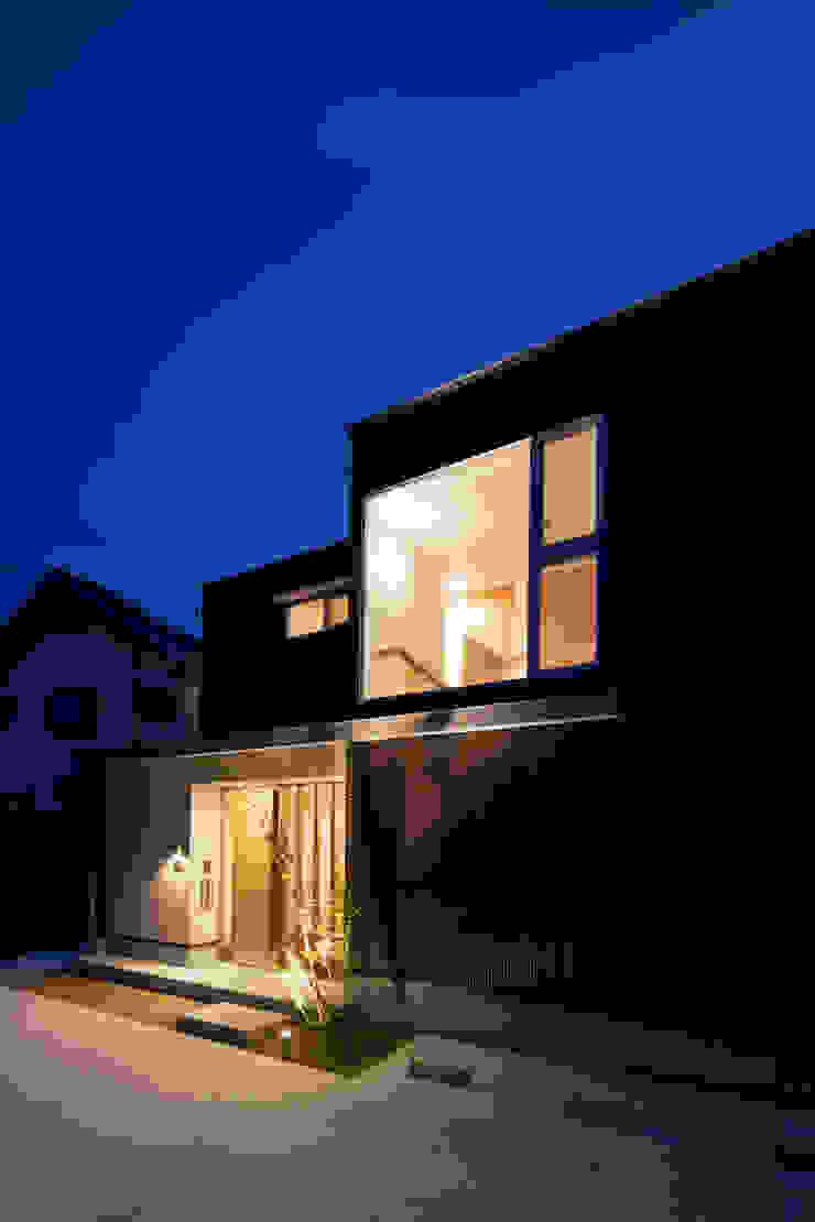 一級建築士事務所 想建築工房 Modern houses