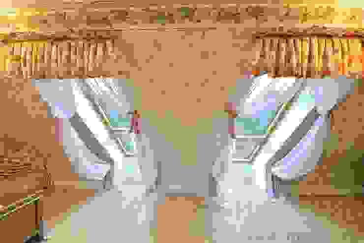Дизайн-проект интерьера спальни гостевой. Спальня в классическом стиле от ИнтеРИВ Классический