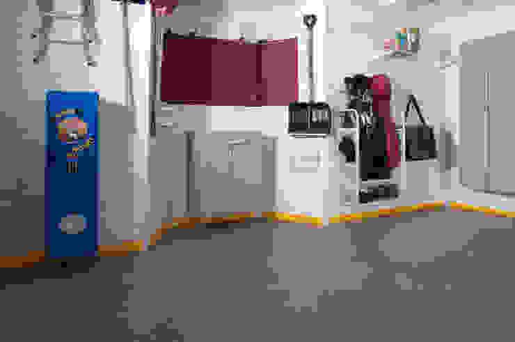 Smart and clean by Garageflex