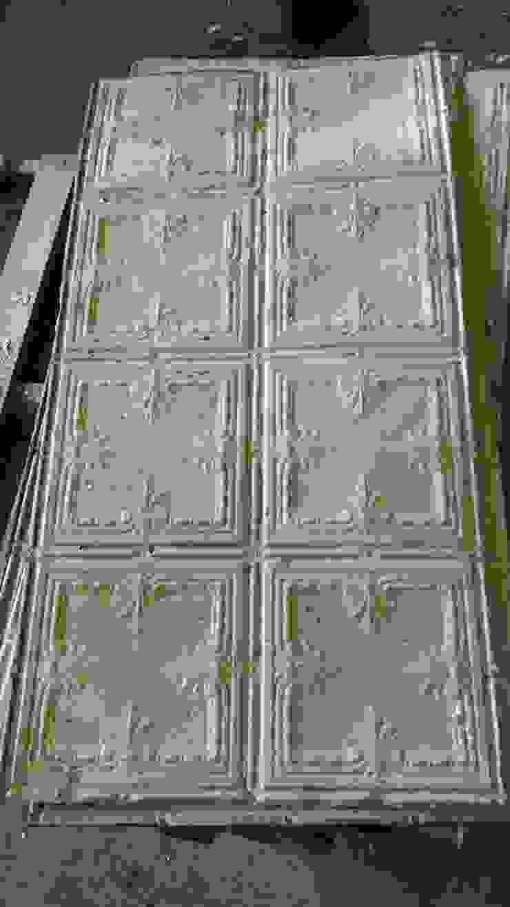 Vintage Tin Tile Tramps (UK) Ltd Walls & flooringWall & floor coverings
