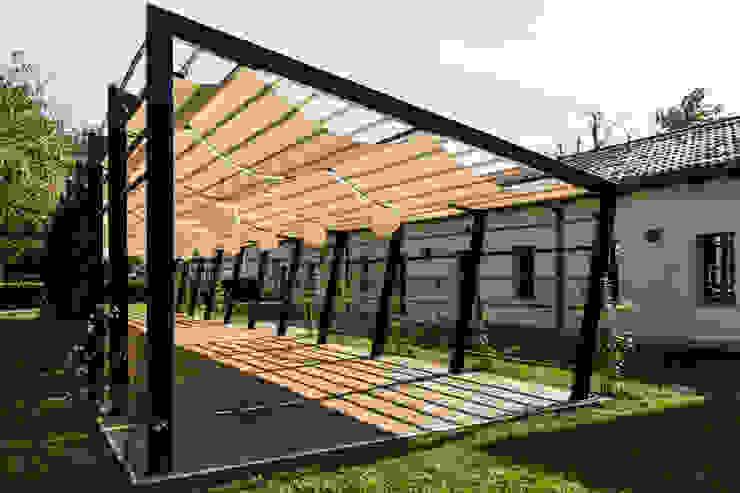 Il berceau Giardino classico di Paolo Coretti, architetto Classico