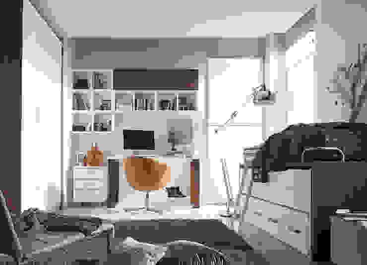 Muestrario de muebles para el hogar de Muebles Sarria Moderno