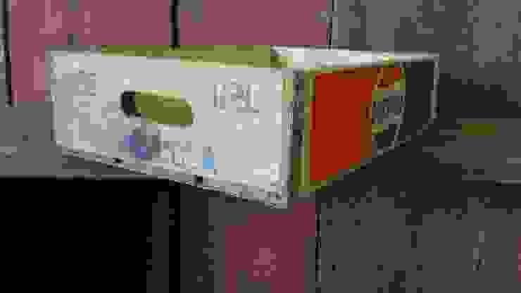 Pepsi crate: rustic  by Tramps (UK) Ltd, Rustic