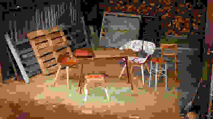 Tortie Hoare Furniture: scandinavian  by Tortie Hoare, Scandinavian