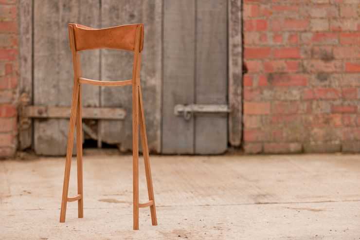 Key stand: rustic  by Tortie Hoare, Rustic