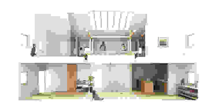 プラス間 の 木村直樹建築設計事務所