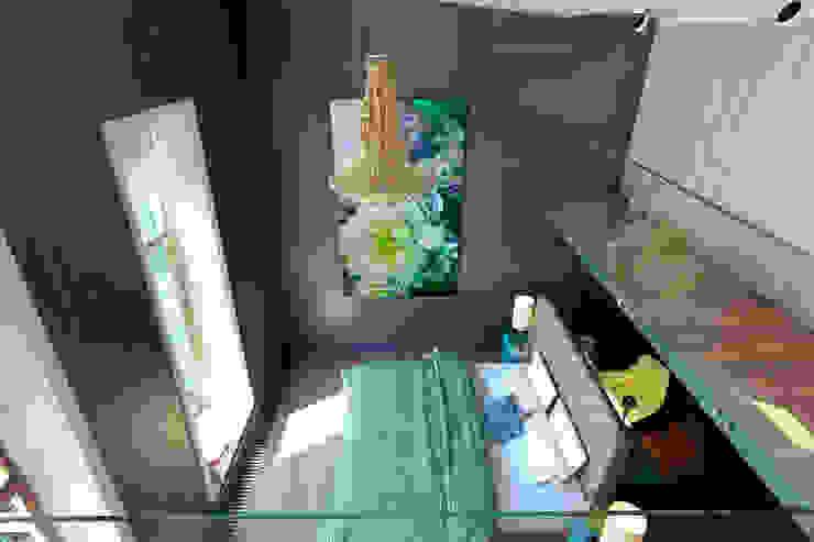 에클레틱 침실 by lab21studio 에클레틱 (Eclectic)