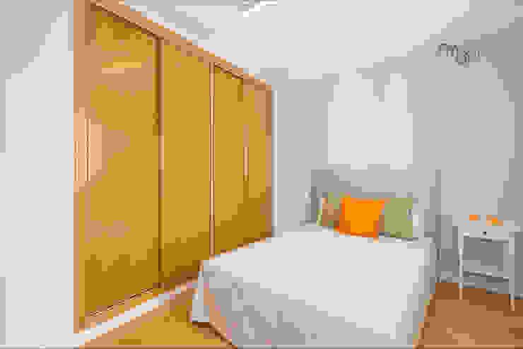 Dormitorio Habitaciones modernas de Per Hansen Moderno
