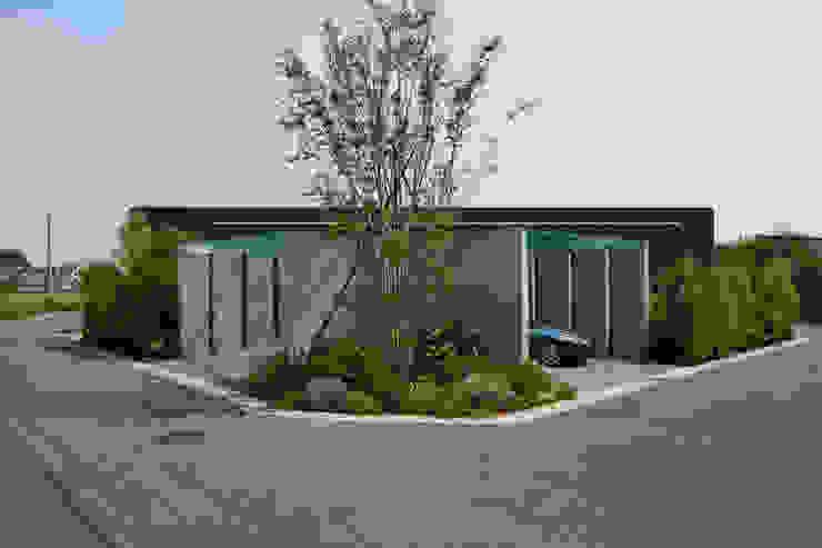 Mアーキテクツ|高級邸宅 豪邸 注文住宅 別荘建築 LUXURY HOUSES | M-architects Casas modernas