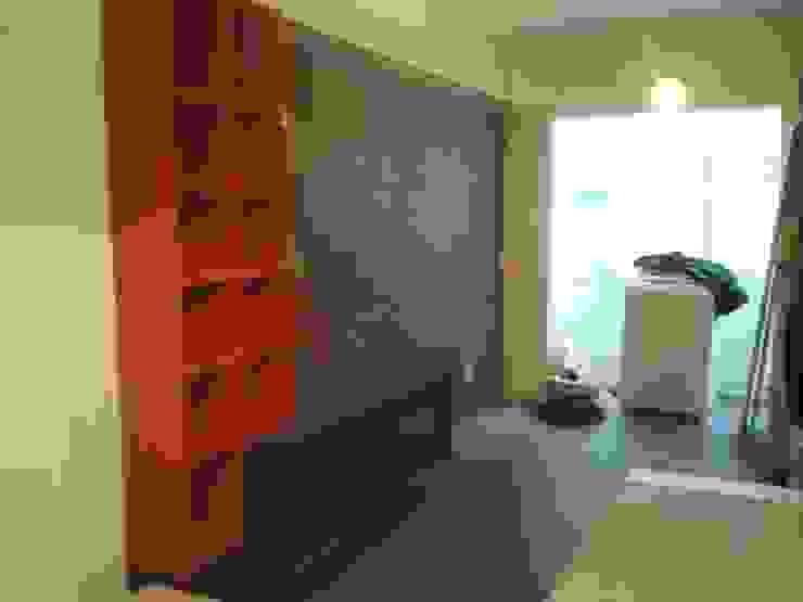 Home Studio Salas de estar modernas por Cristiano Carvalho Arquitetura e Design Moderno