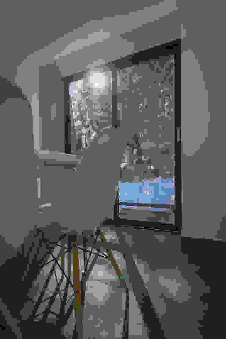 Chevallier Architectes Soggiorno moderno