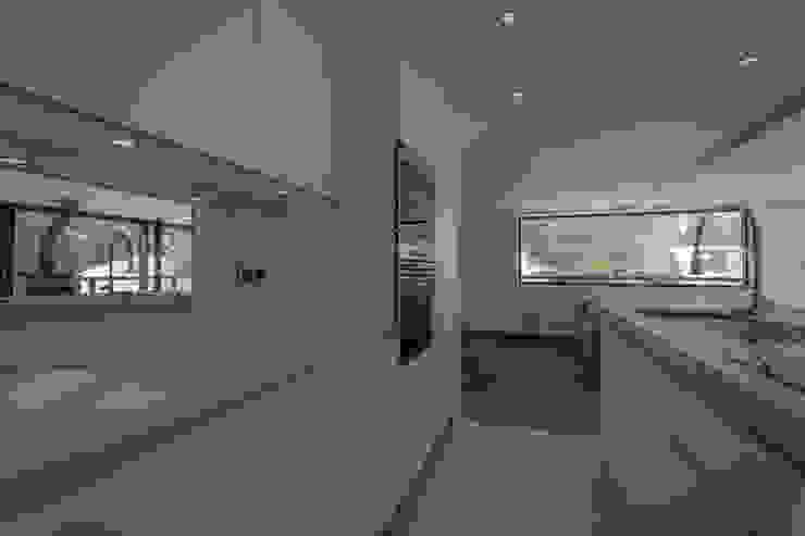 Chevallier Architectes Cucina moderna