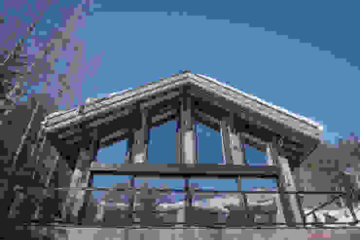 Chevallier Architectes Case moderne