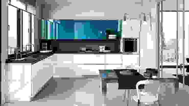 modern  by IROKA, Modern