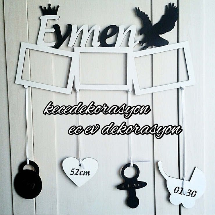 Yeni Doğan 3lü Karakartal ec ev dekorasyon Akdeniz