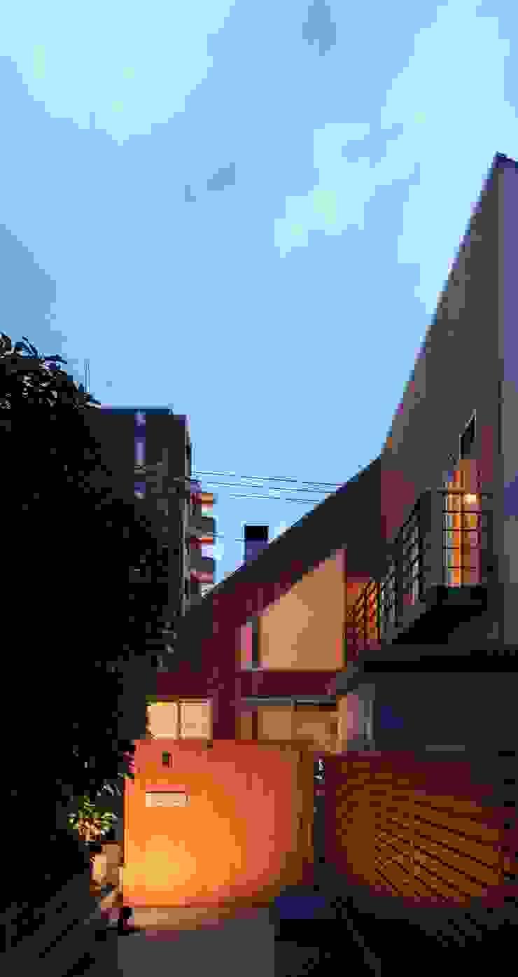 Scandinavian style houses by 株式会社sum design Scandinavian