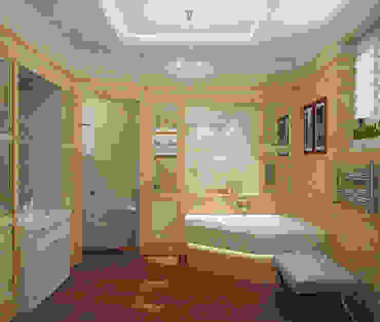 Classic style bathroom by studio forma Classic