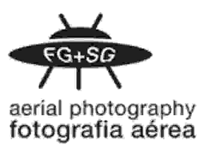 FG+SG Fotografia Aérea / Aerial Photography Locais de eventos eclécticos por FG+SG Architectural Photography Eclético