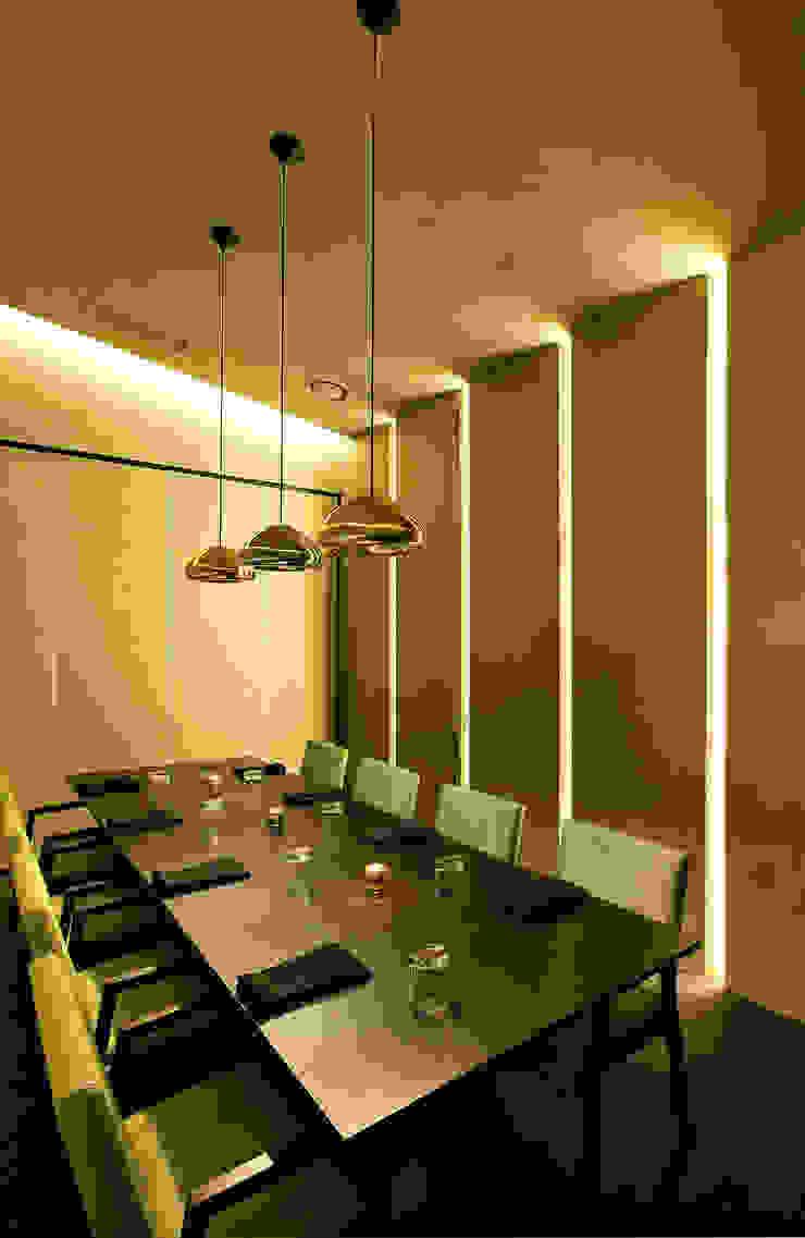 NAMUS Boutique Restaurant by CHIHO&PARTNERS 모던