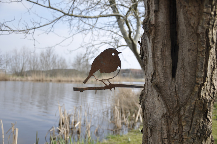 Bird van Metalbird v.o.f. Landelijk