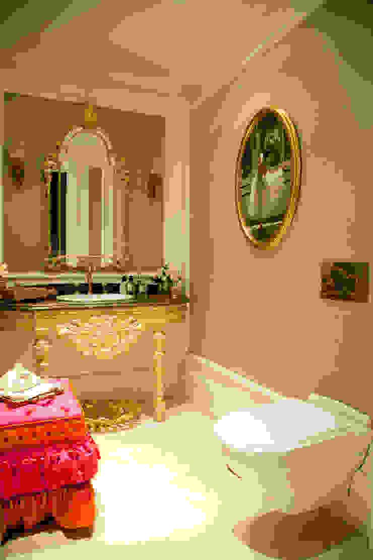 Çubukluvadi Evi Modern Banyo Kerim Çarmıklı İç Mimarlık Modern