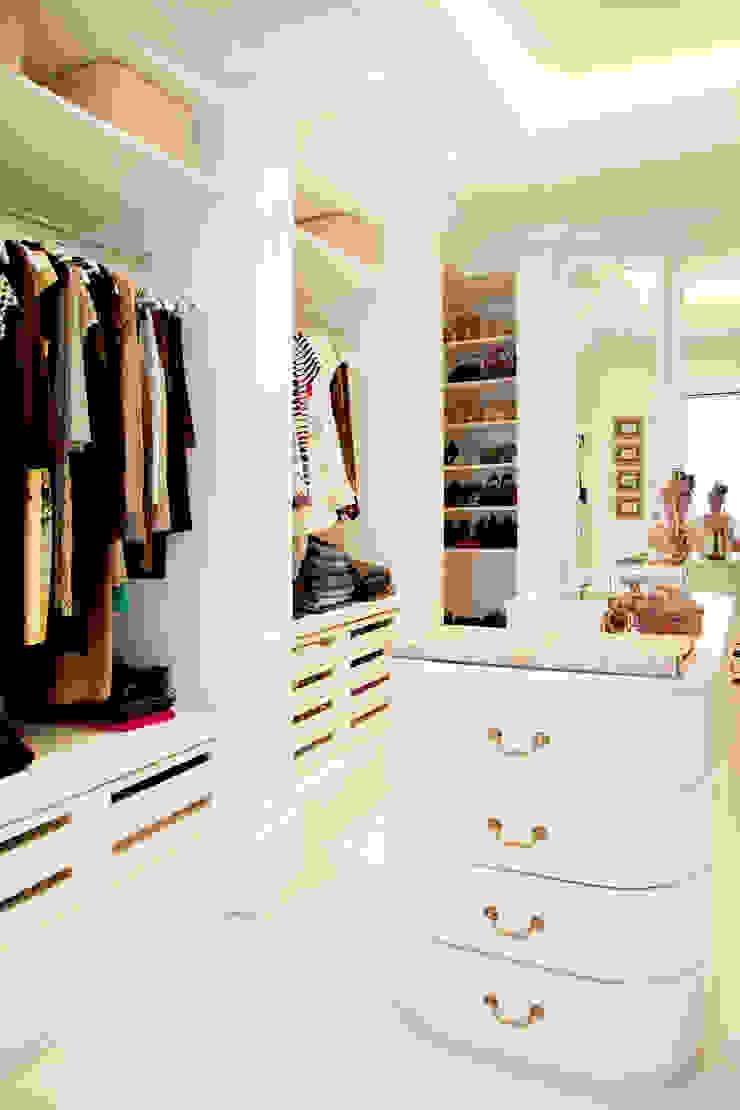 Çubukluvadi Evi Modern Giyinme Odası Kerim Çarmıklı İç Mimarlık Modern