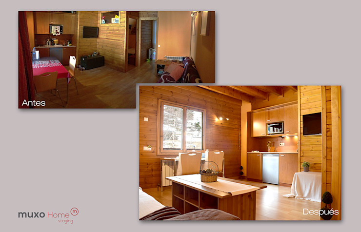 Home Staging Andorra_salón de muxo Studio