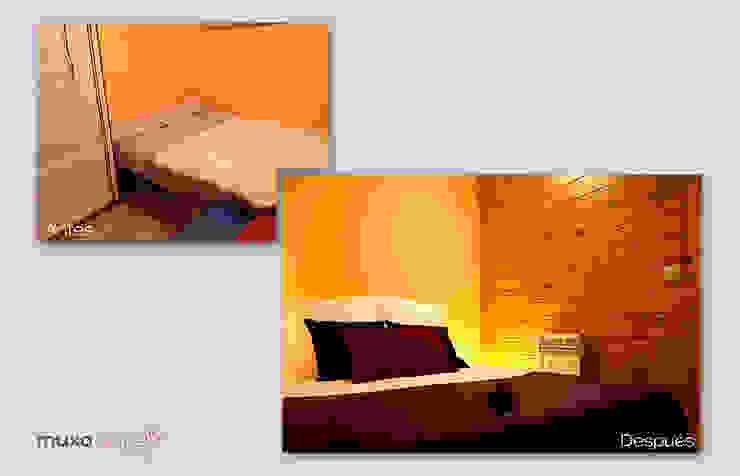 Home Staging Andorra_dormitorio de muxo Studio