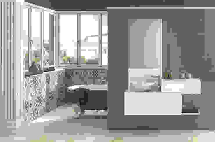 Mueble de baño Vintage de Astris Moderno