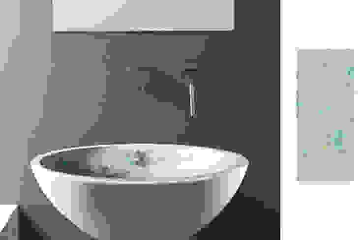 Lavabo baño Vintage 3 de Astris Moderno