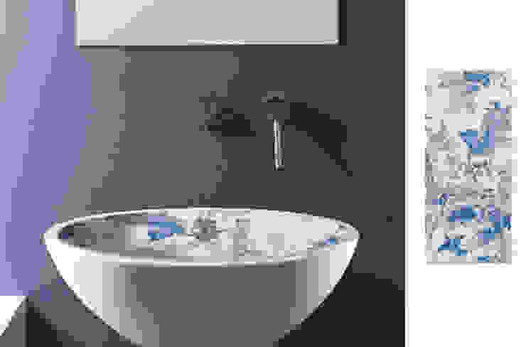 Lavabo baño Vintage 4 de Astris Moderno