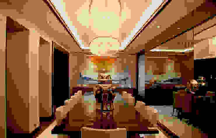 D.M.U. ARNAVUTKÖY EVİ II Modern Oturma Odası Kerim Çarmıklı İç Mimarlık Modern