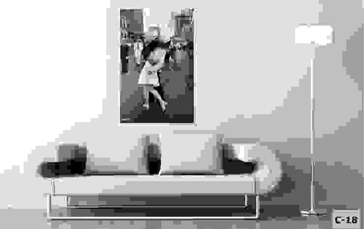 obrazy na płótnie Canvas od Inoutprint Klasyczny