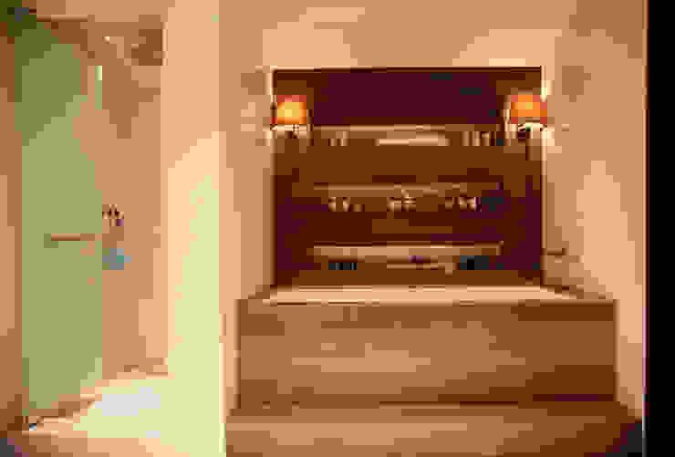 D.M.U. ARNAVUTKÖY EVİ II Modern Banyo Kerim Çarmıklı İç Mimarlık Modern