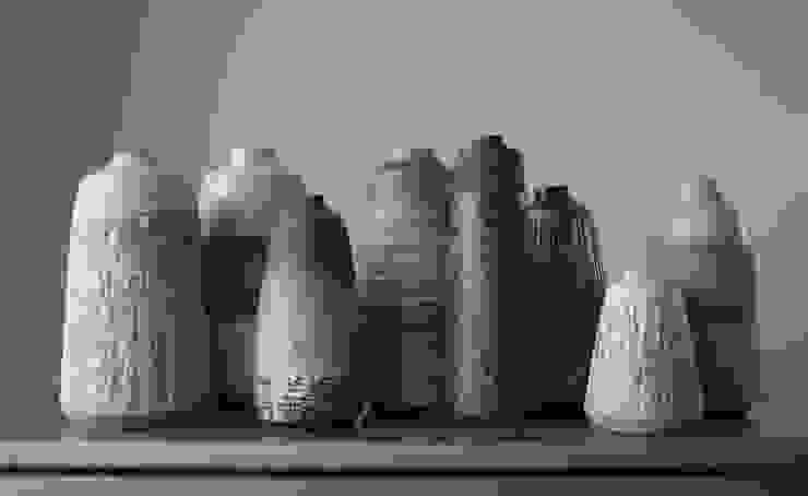 Skin van HENRIETTE MEIJER ceramics Industrieel