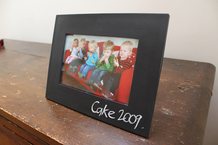 Eco Picture Frame: classic  by ashortwalk, Classic