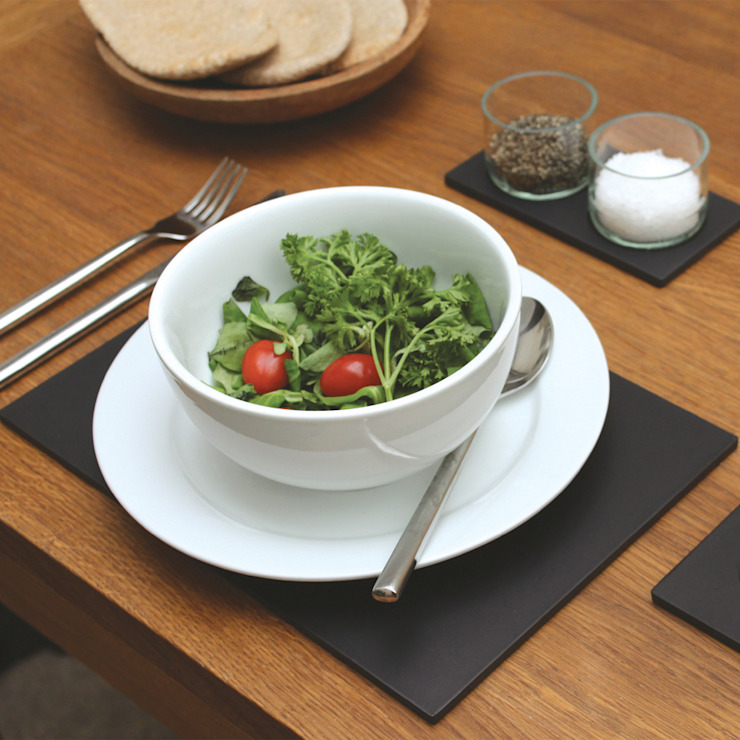 Eco Placemats (set of 4): classic  by ashortwalk, Classic