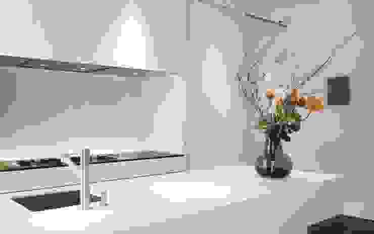 Küche Moderne Küchen von Schmidt Holzinger Innenarchitekten Modern
