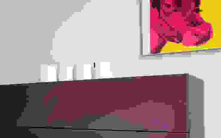 Schlafzimmer Minimalistische Schlafzimmer von Schmidt Holzinger Innenarchitekten Minimalistisch