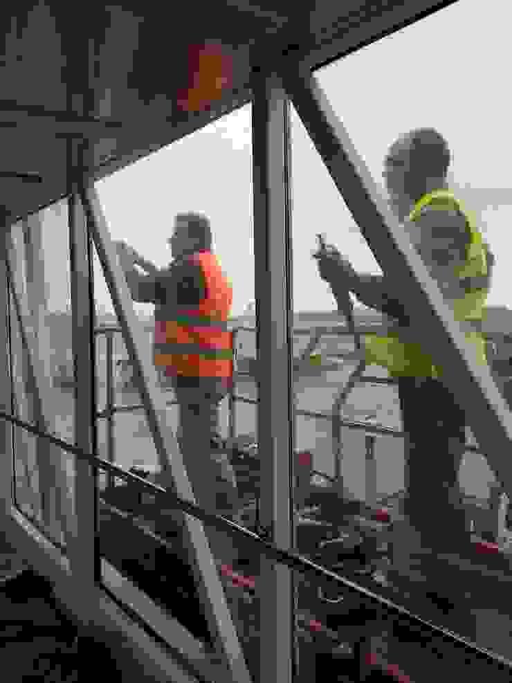 Aeroporto de Lisboa Aeroportos clássicos por Autovidreira Clássico