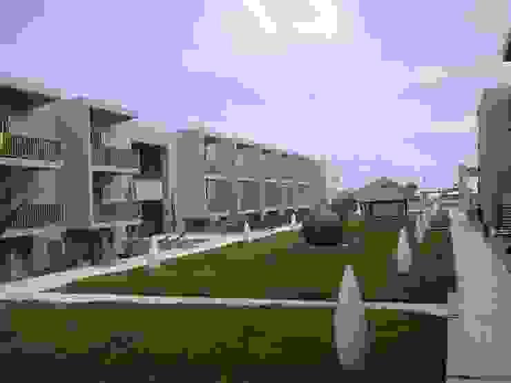 Autovidreira Hotel Tropis