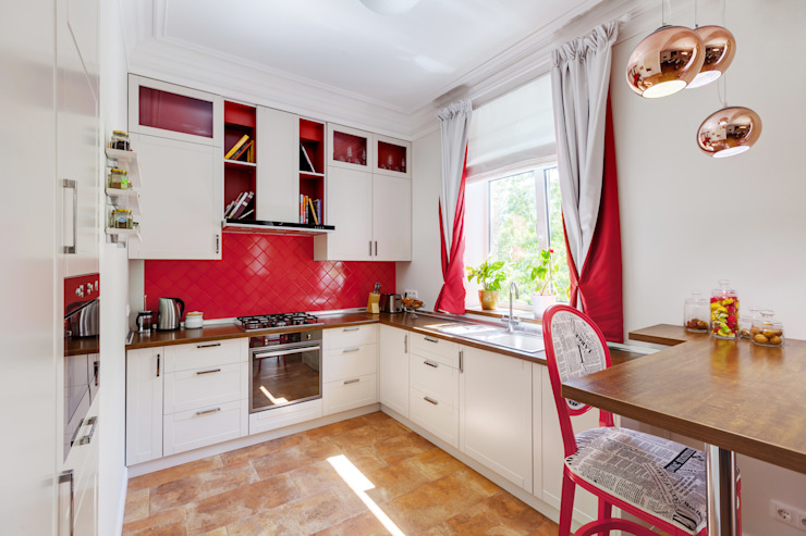 YOUSUPOVA Kitchen