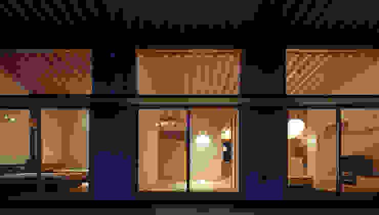 稲荷台の家 モダンな 家 の プラスデザイン1級建築士事務所 モダン