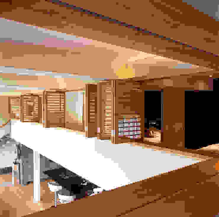 Islington Apartment - 3 Modern Bedroom by Jonathan Clark Architects Modern
