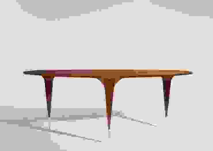 Aparador Cello Estudio Terpins por Maiora Design Furniture Moderno