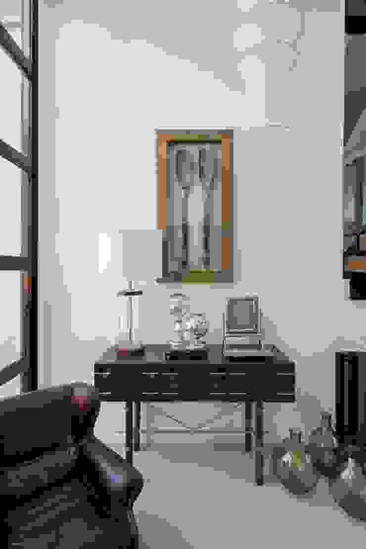 Elmor Arquitetura Living room