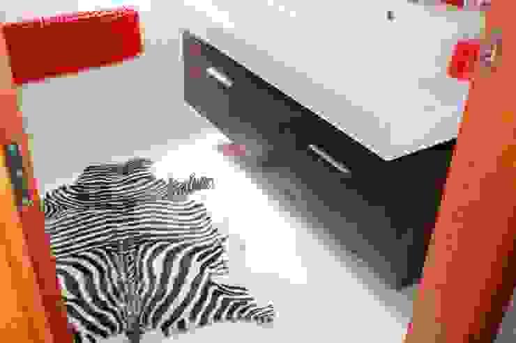 Casa de banho Casas de banho modernas por Stoc Casa Interiores Moderno