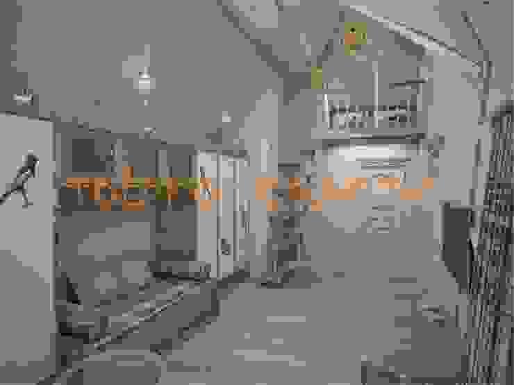 дизайн интерьера Бюро дизайна 'Только счастье...' Детские комната в эклектичном стиле