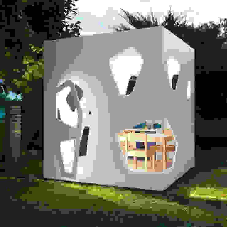 SmartPlayHouse Kyoto Junior Playhouse de Lullabuy Limited Moderno