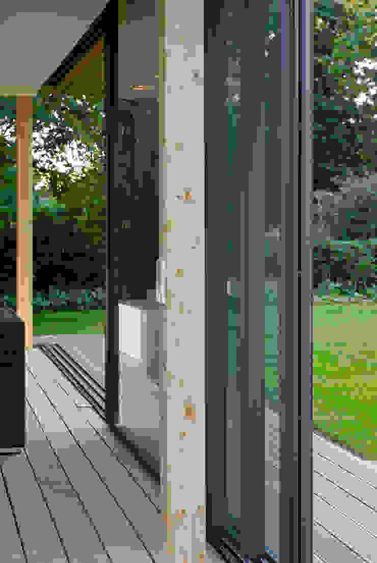 Modern style gardens by Stockhausen Fotodesign Modern